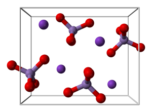 Potassium-permanganate-molucular